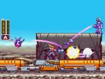 Mega Man ZX Advent (DS)  Archiv - Screenshots - Bild 17