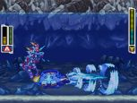 Mega Man ZX Advent (DS)  Archiv - Screenshots - Bild 21