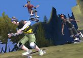 Tony Hawk's Downhill Jam  Archiv - Screenshots - Bild 2