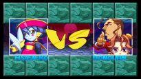 Super Puzzle Fighter II Turbo HD Remix  Archiv - Screenshots - Bild 9
