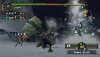 Monster Hunter Freedom 2 (PSP)  Archiv - Screenshots - Bild 12