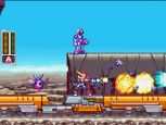 Mega Man ZX Advent (DS)  Archiv - Screenshots - Bild 14
