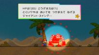 Super Paper Mario  Archiv - Screenshots - Bild 5