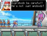 Mega Man ZX Advent (DS)  Archiv - Screenshots - Bild 8