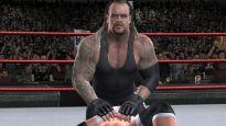 WWE SmackDown vs. Raw 2008  Archiv - Screenshots - Bild 23