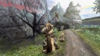 Monster Hunter Freedom 2 (PSP)  Archiv - Screenshots - Bild 7