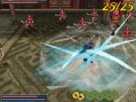 Dynasty Warriors DS: Fighter's Battle - Screenshots - Bild 14