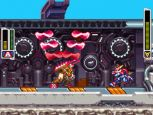 Mega Man ZX Advent (DS)  Archiv - Screenshots - Bild 25
