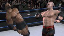 WWE SmackDown vs. Raw 2008  Archiv - Screenshots - Bild 13