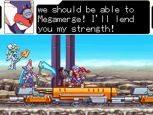 Mega Man ZX Advent (DS)  Archiv - Screenshots - Bild 7