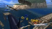 Sonic the Hedgehog  Archiv - Screenshots - Bild 6