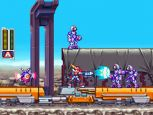 Mega Man ZX Advent (DS)  Archiv - Screenshots - Bild 15