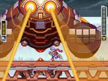 Mega Man ZX Advent (DS)  Archiv - Screenshots - Bild 4