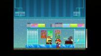 Super Paper Mario  Archiv - Screenshots - Bild 7