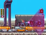 Mega Man ZX Advent (DS)  Archiv - Screenshots - Bild 19