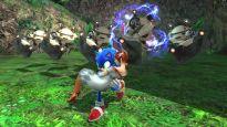 Sonic the Hedgehog  Archiv - Screenshots - Bild 8