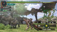 Monster Hunter Freedom 2 (PSP)  Archiv - Screenshots - Bild 14