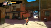 Naruto: Rise of a Ninja  Archiv - Screenshots - Bild 22