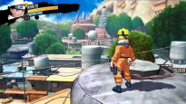 Naruto: Rise of a Ninja  Archiv - Screenshots - Bild 27