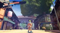 Naruto: Rise of a Ninja  Archiv - Screenshots - Bild 29