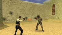 Star Wars Battlefront: Renegade Squadron (PSP)  Archiv - Screenshots - Bild 14