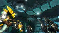 Ratchet & Clank: Tools of Destruction  Archiv - Screenshots - Bild 22