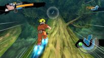 Naruto: Rise of a Ninja  Archiv - Screenshots - Bild 28