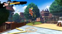 Naruto: Rise of a Ninja  Archiv - Screenshots - Bild 23