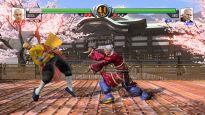 Virtua Fighter 5  Archiv - Screenshots - Bild 16