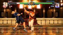 Virtua Fighter 5  Archiv - Screenshots - Bild 18