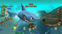 Donkey Kong Jet Race Archiv - Screenshots - Bild 2