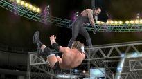 WWE SmackDown vs. Raw 2008  Archiv - Screenshots - Bild 8
