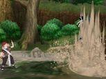 Naruto: Clash of Ninja Revolution  Archiv - Screenshots - Bild 2