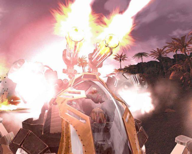 Heavy Duty  - Screenshots - Bild 12