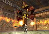 Soul Calibur Legends  Archiv - Screenshots - Bild 24