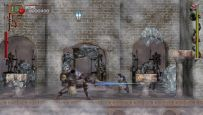 Castlevania: The Dracula X Chronicles (PSP)  Archiv - Screenshots - Bild 16