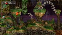 Castlevania: The Dracula X Chronicles (PSP)  Archiv - Screenshots - Bild 19