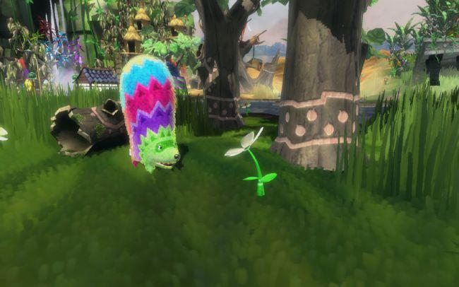 Viva Piñata  Archiv - Screenshots - Bild 2