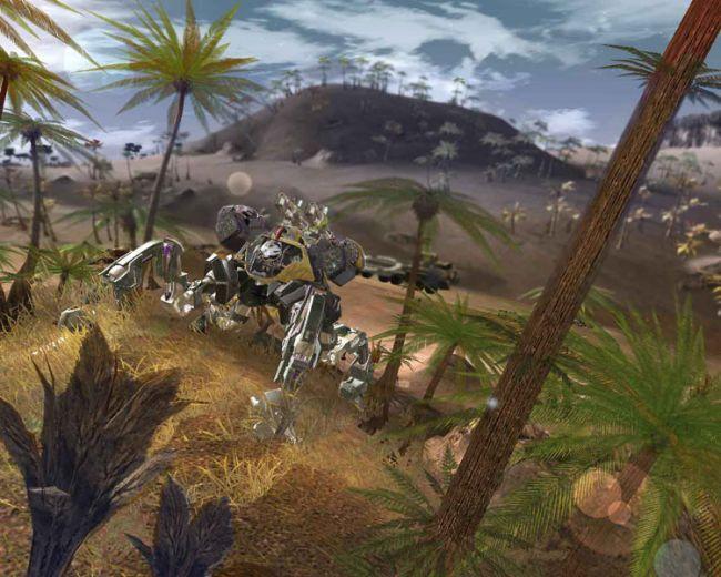 Heavy Duty  - Screenshots - Bild 11