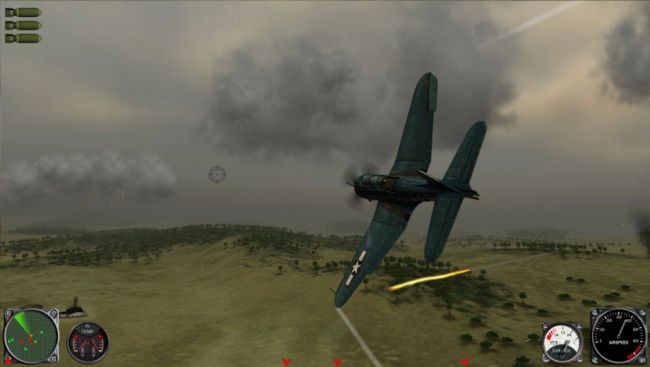 Attack on Pearl Harbor  Archiv - Screenshots - Bild 2