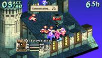 Final Fantasy Tactics: The War of the Lions (PSP)  Archiv - Screenshots - Bild 23
