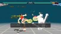 Tekken 5: Dark Resurrection Online  Archiv - Screenshots - Bild 19