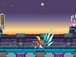 Mega Man ZX (DS)  Archiv - Screenshots - Bild 3