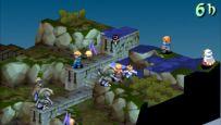 Final Fantasy Tactics: The War of the Lions (PSP)  Archiv - Screenshots - Bild 14