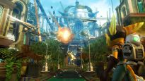 Ratchet & Clank: Tools of Destruction  Archiv - Screenshots - Bild 17