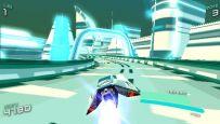 WipEout Pulse (PSP)  Archiv - Screenshots - Bild 3