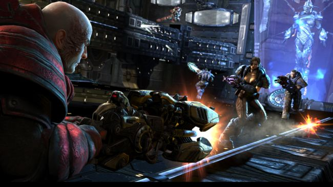 Unreal Tournament 3  Archiv - Screenshots - Bild 2