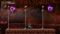 Castlevania: The Dracula X Chronicles (PSP)  Archiv - Screenshots - Bild 8