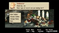 Final Fantasy Tactics: The War of the Lions (PSP)  Archiv - Screenshots - Bild 21