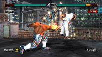 Tekken 5: Dark Resurrection Online  Archiv - Screenshots - Bild 9